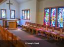 Texas City Congregation Celebrates a Century of Fellowship