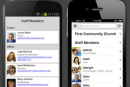 St. Cyprian's Turns to Online App for Church Directory