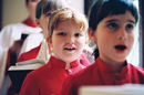 Small Voices of Children's Choirs Are Notes of Formation