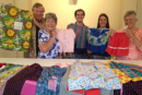 More Dresses and Pants for Malawian Children