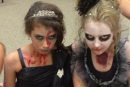 Tomball Youth Hold Zombie Prom