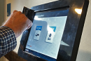 Giving Kiosk Offers Convenient Way to Support Ministries