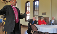 Tanzanian Archbishop 3