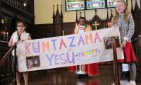 Tanzanian Archbishop 6