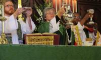 Tanzanian Archbishop 7