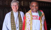 Tanzanian Archbishop 9