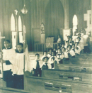 Black History Spotlight: St. Luke the Evangelist, Houston's first Black Episcopal Church