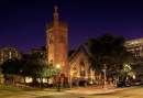 Crossroads of Faith: An Exploration of Houston's Diverse Sacred Sites