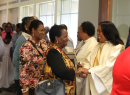 Episcopalians Gather to Celebrate Absalom Jones