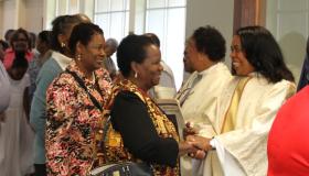 Absalom Jones Celebration 2014