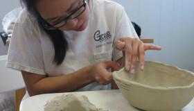 Pottery & Spirituality Workshop