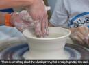 Houston Church Uses Pottery to Engage Spirituality