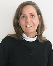 The Rev. Carol Petty photo
