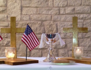 Killeen Episcopalians Show Resiliency in Face of Fort Hood Tragedy