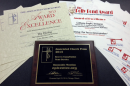 Diocese of Texas Communicators Earn Accolades at National Conference