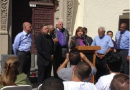 Los Angeles: Religious leaders call for prayer for migrant children
