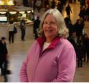 The Rev. Gail Ganter-Toback: A Lasting Legacy