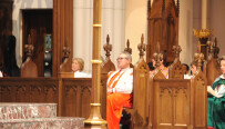 The Rt. Rev. C. Andy Doyle, the IX Bishop of Texas