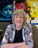 Improving Lives of Others Central to Jean Kegler's Mission