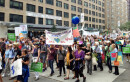 World's Largest Climate Action March: Episcopalians Protest For Change