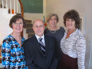 Silver Tea Supports Diocesan Elders