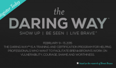 Banner_The Daring Way