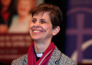 Libby Lane named as Church of England's first female bishop