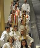 Bishop Calls Church to Reconciliation, Service and Evangelism