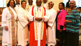 Absalom Jones Celebration 2015