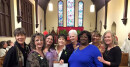 Episcopal Church Women award 10 Vera Gang Scott Scholarships