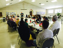 Good Shepherding School for Lay Pastoral Ministry  Opens at Holy Trinity, Dickinson