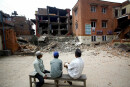ERD Partners with Ecumenical Agencies in Nepal Relief