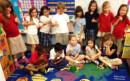 First Graders Assist Avian Survivor