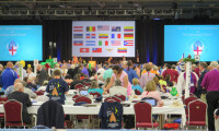 Day 2 - 2015 General Convention  (4)