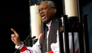 Video: Presiding Bishop-elect Michael Curry preaches at General Convention Closing Eucharist