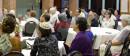Grace Holds Interfaith Ramadan Dinner