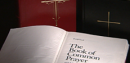 House of Bishops Proposes Expanded Path for Prayer Book Revision