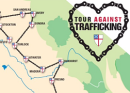 San Joaquin's 'Tour Against Trafficking' aims to raise awareness, stamp out slavery