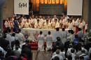 Anglicanos coreanos celebran 125 años de misión y ministerio