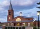 From the Ashes: New Chapel Consecrated at Virginia Theological Seminary