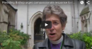 Video: Presiding Bishop urges compassionate response to refugee crisis