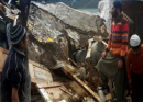 Peshawar Diocese Sends Disaster Relief Teams to Khyber Pakhtunkhwa Following Earthquake