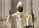 In profile: Presiding Bishop Michael Curry
