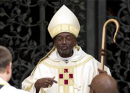 "Presiding Bishop Michael Curry addresses Syrian refugee crisis: ""Be not afraid!"""