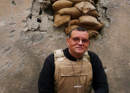 "In Profile: Canon Andrew White, former ""Vicar of Baghdad"""