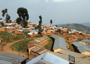 Pilgrims Study Refugees, Resettlement Process in Rwanda, Kenya