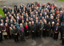 Anglican Communion Compass Rose Society Holds Annual Meeting in London