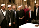 Paris' Episcopal Cathedral hosts Interfaith Evening for Peace and Dialogue