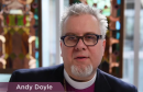 A Christmas Message from Bishop Doyle