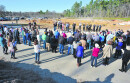 Christ Church, Tyler Breaks Ground on South Campus